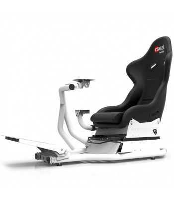 RSEAT RS1 BLACK/WHITE