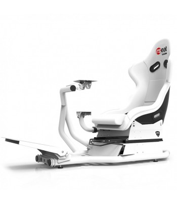 RSEAT RS1 WHITE/WHITE