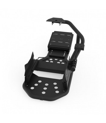 RSEAT RS1 FRAME ONLY BLACK
