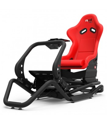 RSEAT N1 RED/BLACK