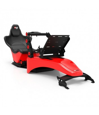 RSEAT FORMULA V2 RED