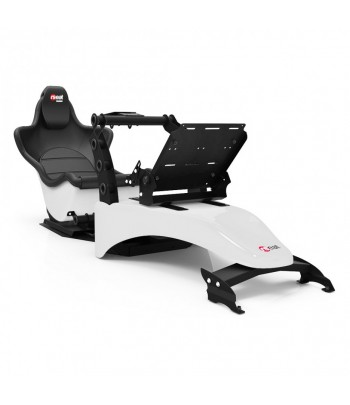 RSEAT FORMULA V2 WHITE