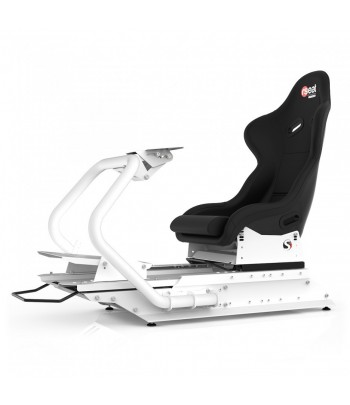 RSEAT S1 BLACK/WHITE