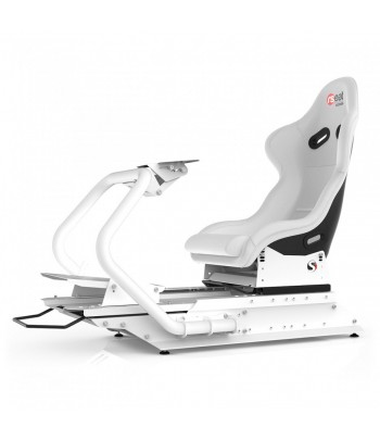 RSEAT S1 WHITE/WHITE