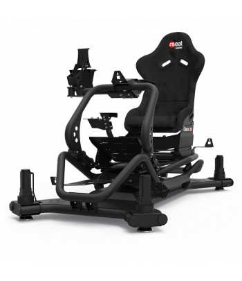 RSEAT N1 M4A 1500 BLACK...