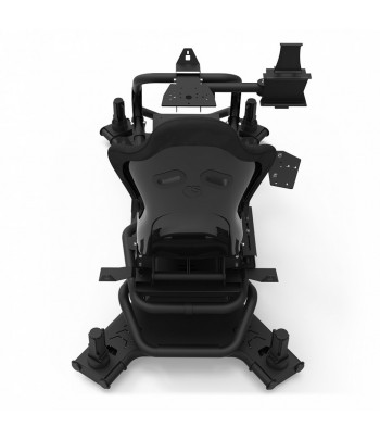 RSEAT N1 M4A 1500 BLACK MOTION SIMULATOR