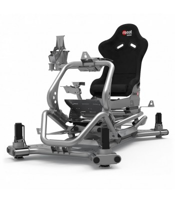 RSEAT N1 M4A 1500 SILVER MOTION SIMULATOR