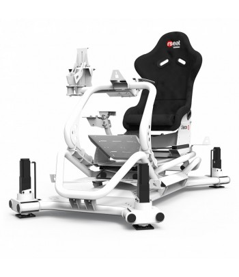 RSEAT N1 M4A 1500 WHITE...