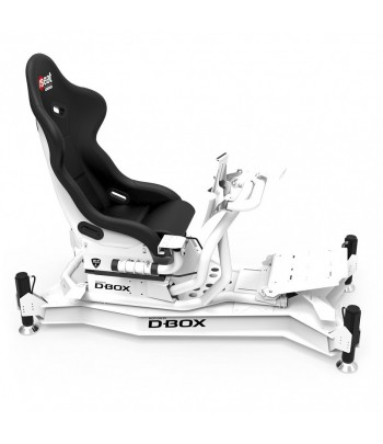 RSEAT RS1 M4A WHITE