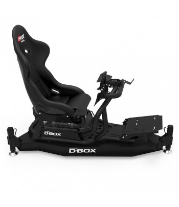 RSEAT RS1 M3A NEGRO