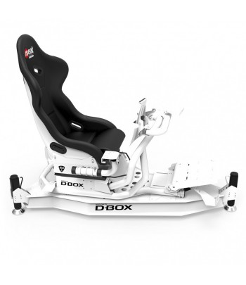 RSEAT RS1 M3A WHITE