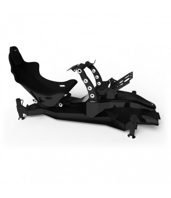 RSEAT FORMULA M4A BLACK