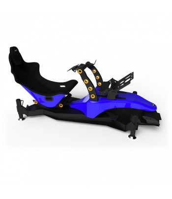 RSEAT FORMULA M4A BLUE