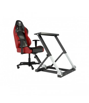 EXTREME STAND DH-GSA GAMING SEAT - RED/BLACK