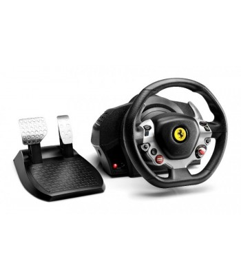 TX RACING WHEEL FERRARI 458...
