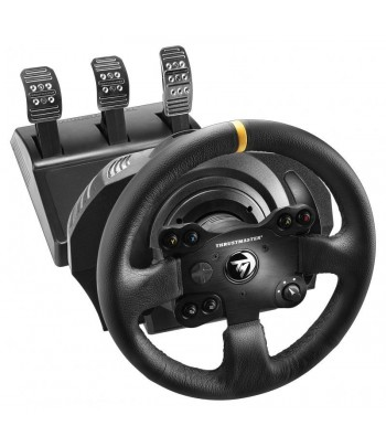 TX RACING WHEEL LEATHER...