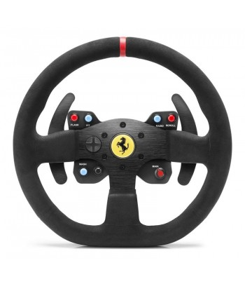FERRARI 599XX EVO 30 WHEEL ADD-ON ALCANTARA EDITION