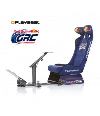 PLAYSEAT RED BULL GRC