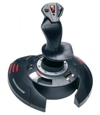 T.FLIGHT STICK X - PC / PS3