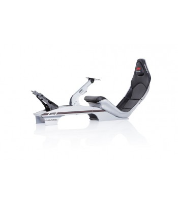 PLAYSEAT F1 OLP SILVER