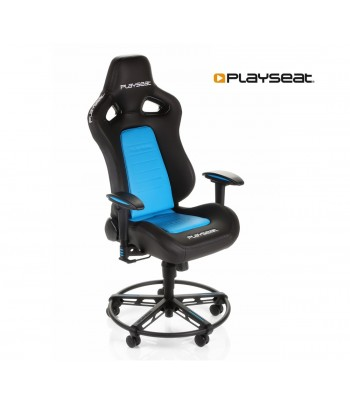 SILLA GAMING PLAYSEAT L33T AZUL