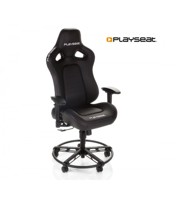Groovy Playseat L33T Gaming Chair Black Bralicious Painted Fabric Chair Ideas Braliciousco